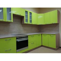 Образец кухонного гарнитура