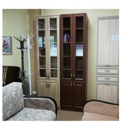 Книжный шкаф МДФ(ширина 600мм.)