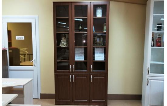 Книжный шкаф МДФ(ширина 400мм.)