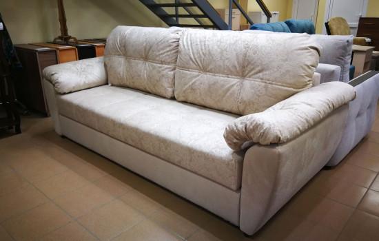 Прямой диван-ерокнижка в продаже в Пушкино