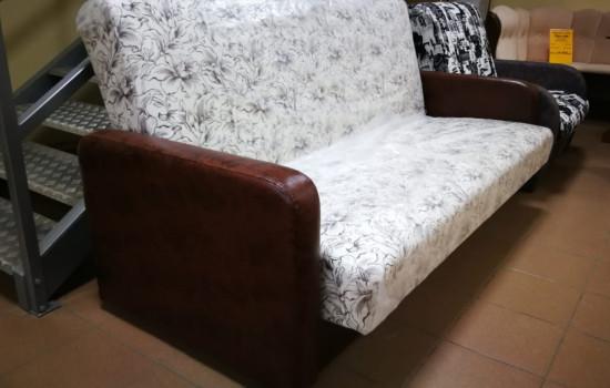 Светлый диван-книжка в продаже в Пушкино