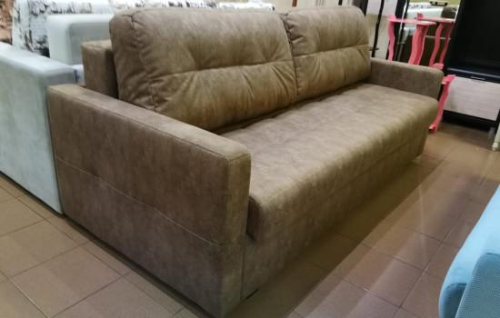 Недорогой диван еврокнижка в продаже в городе пушкино