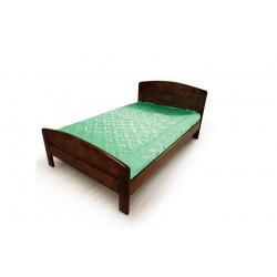 """Акция! Кровать """"Глория"""" с двумя спинками"""