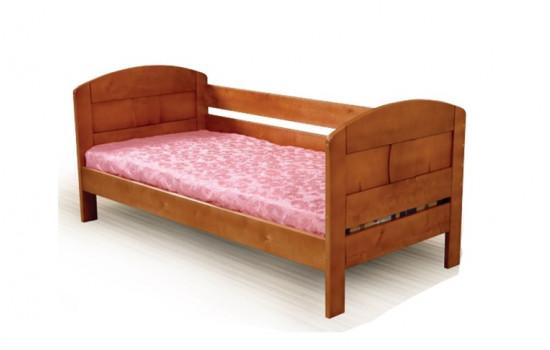 """Акция! Кровать """"Глория"""" с тремя спинками"""