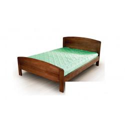 """Акция! Кровать """"Селена"""" с двумя спинками"""