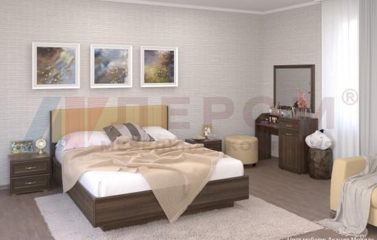 """Модульная спальня """"Карина 7"""""""