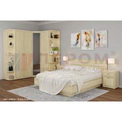 """Модульная спальня """"Карина 8"""""""