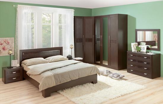 Спальня «Парма»