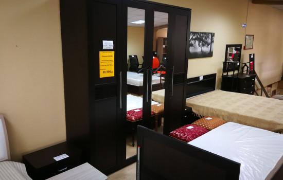 Распродажа спален и гостиных в Пушкино