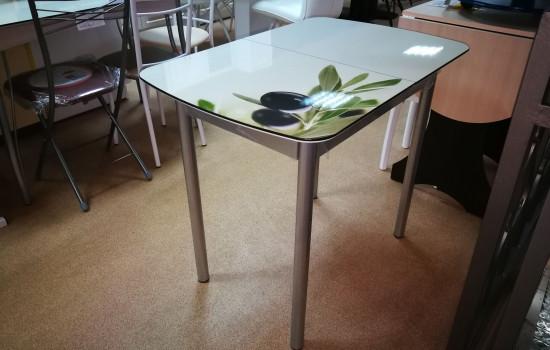 "Раздвижной стол ""Олива"""
