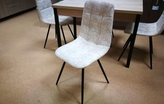 Мягкий стул для кухни