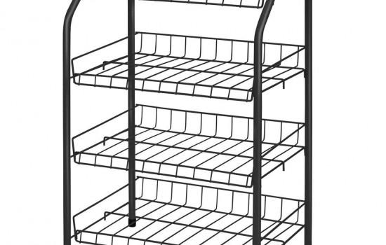 Этажерка для обуви (арт. ЭТ2)